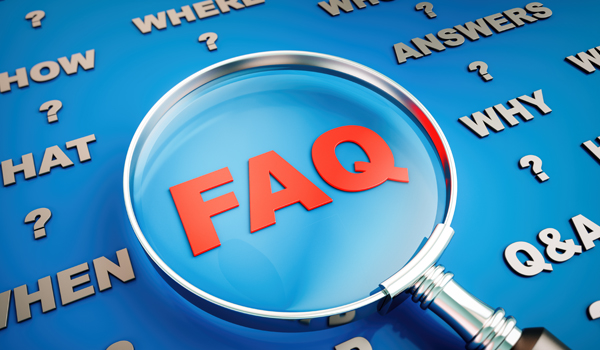 Tips for Creating an FAQ Page for Your Website
