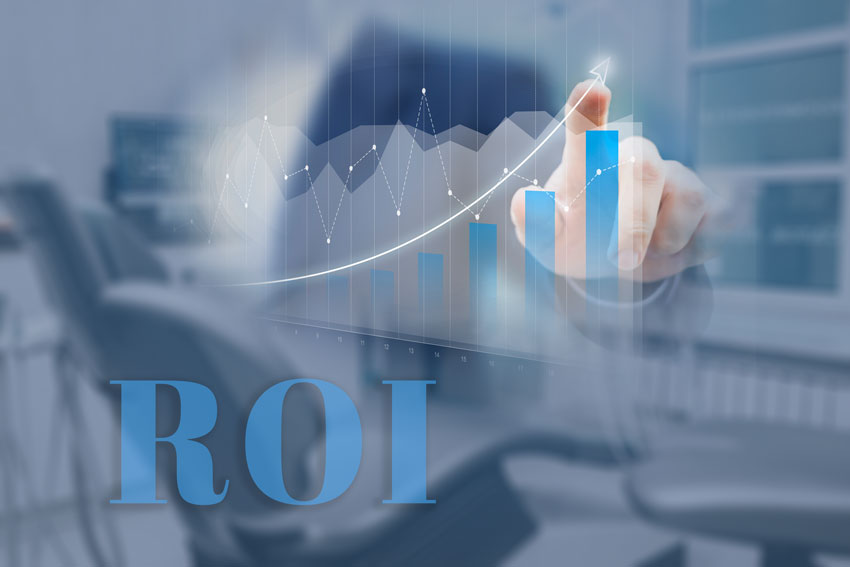 Improve Your Dental Practice ROI