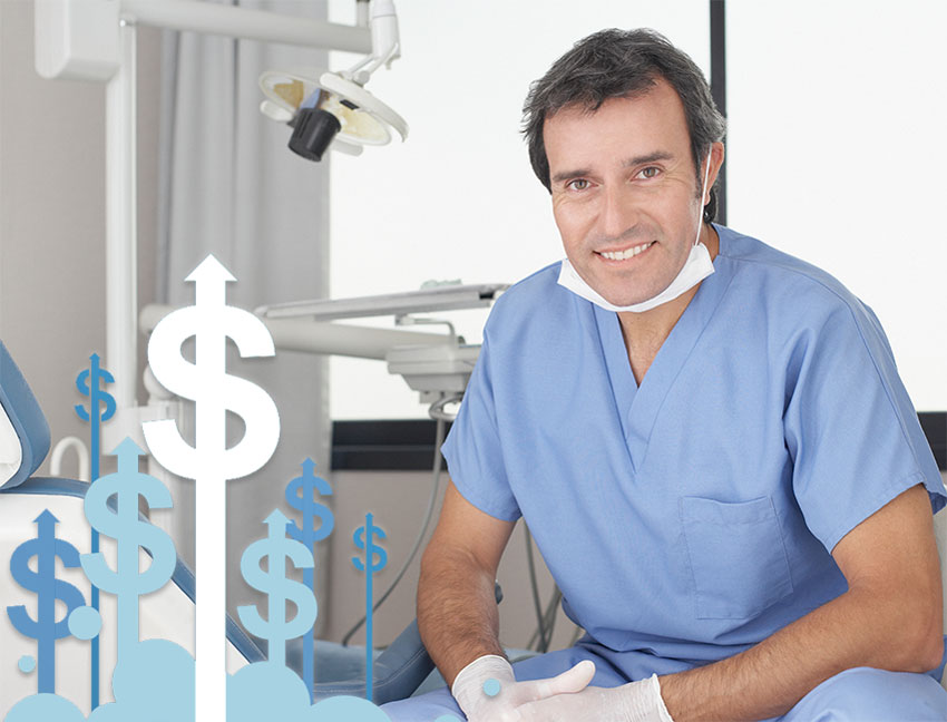 Increase Your Average Dental Practice Profit